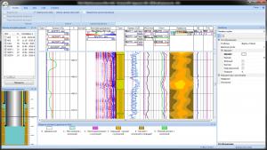 Обработка данных АКЦ-СГДТ в программе SAKz