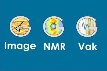 G-Image, G-NMR, G-Vak